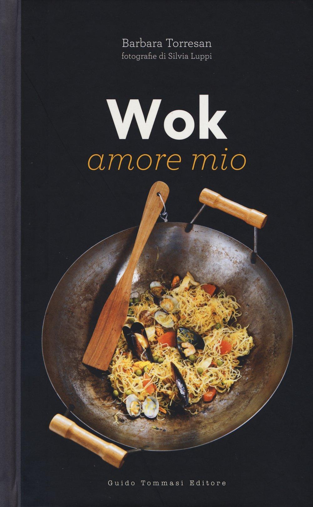 Ricette cucina amore mio