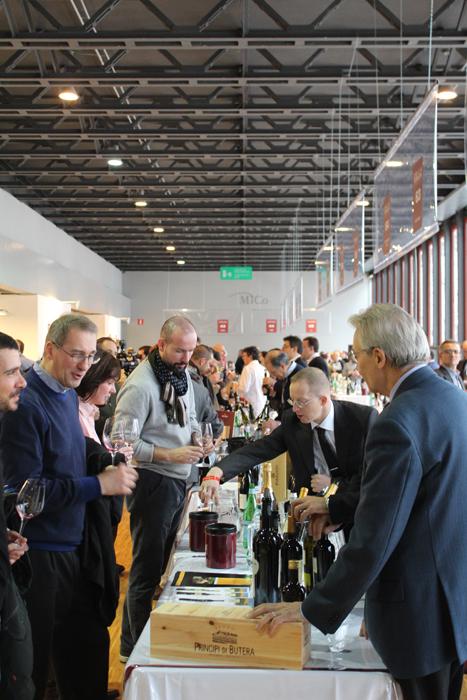 Milamo Food & Wine 2013