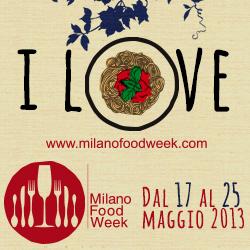 Milano Food Week 2013, le mille facce del food!