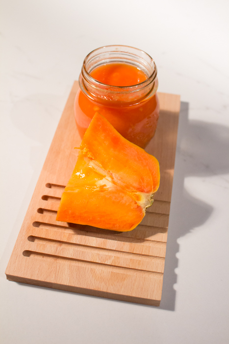 Frullato di papaya ricetta