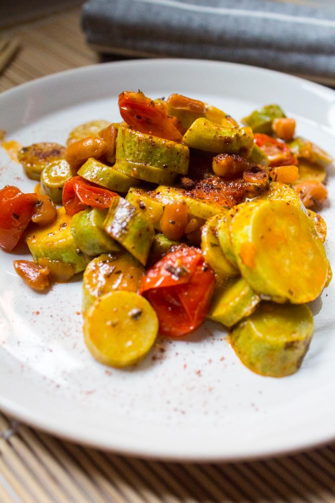 Orzo zucchine e feta ricetta cravatte ai fornelli for Cucinare zucchine trombetta