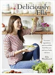 Deliciously Ella Libro