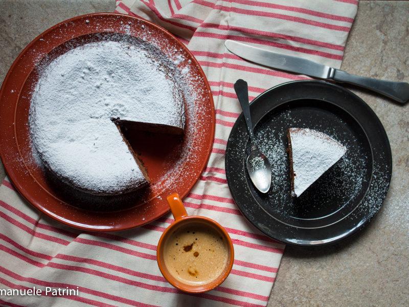Torta latte e cioccolato ricetta