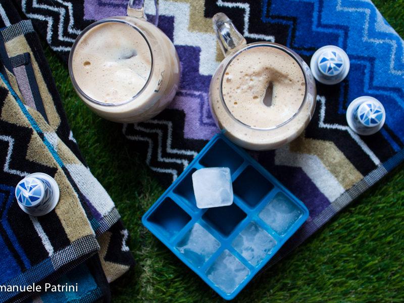 Bevanda al caffè freddo ricetta